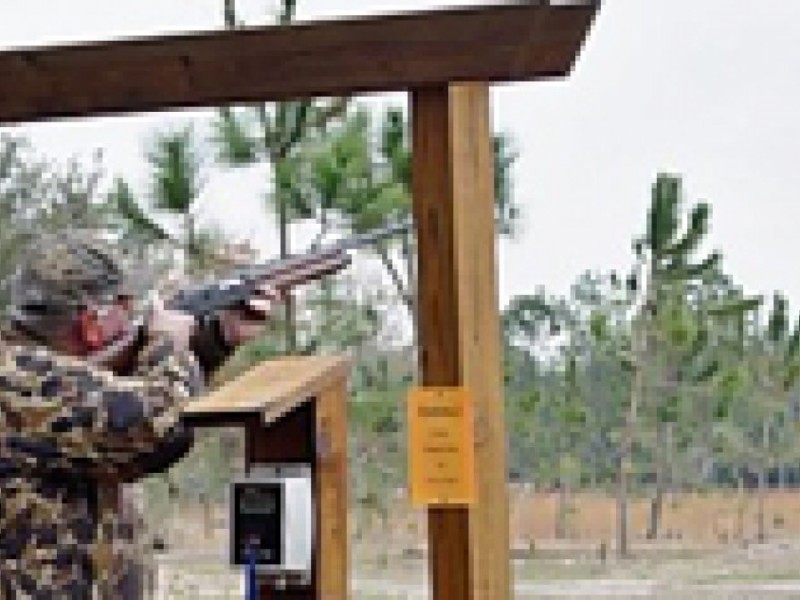 Brandon boys girls club to get boost from sporting clay for Fish hawk sporting clays