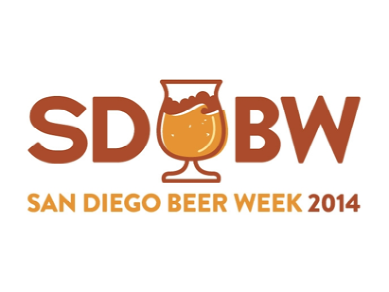 San diego beer week patch for Craft beer guild san diego