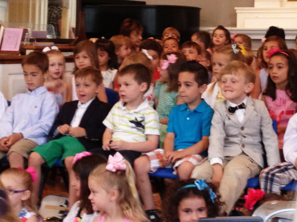 46 Graduate From Garden City Community Church Nursery School Garden City Ny Patch