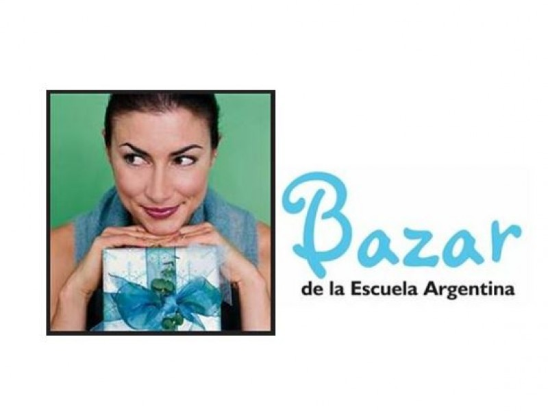 Sat nov 7 international bazaar escuela argentina patch for Bazar online argentina