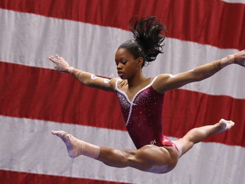 London 2012 Olympics Monday Women S Gymnastics Results