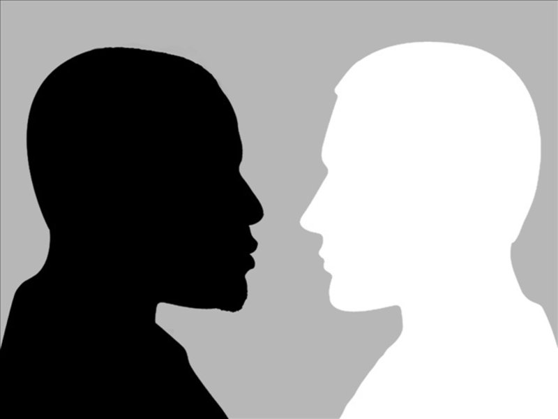 evaluation of young children on topic of racism We are doing solid research on this topic,  saying that it's important to address racism with children  and racism in america with great.