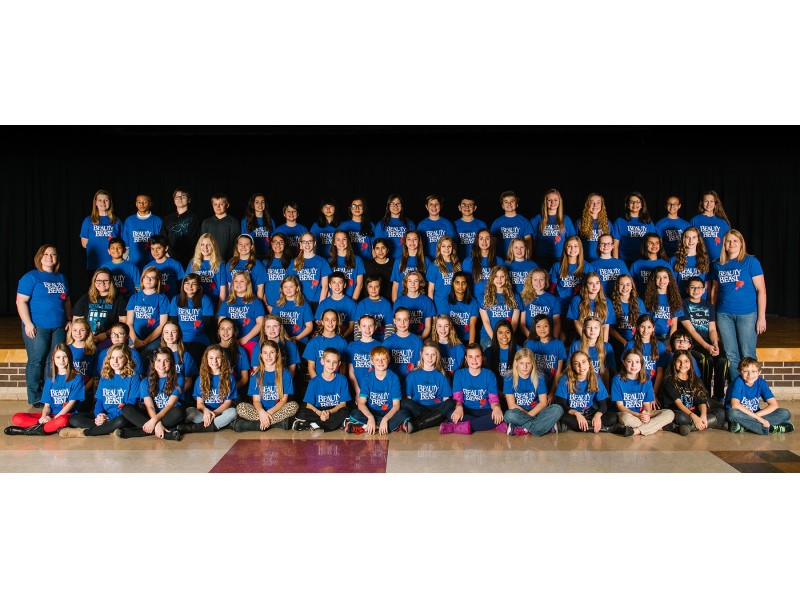 West Middle School - Rochester Hills, Michigan - Middle ...