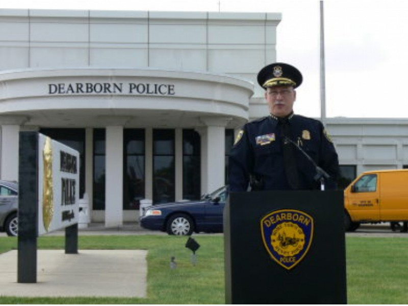Dearborn Police Chief Orders Overtime For Officers