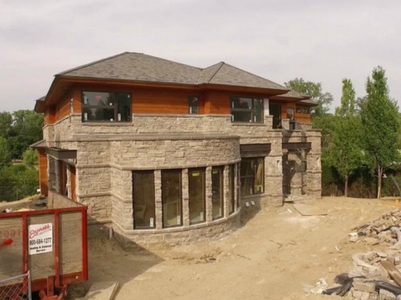 5 most expensive homes in birmingham patch for Most expensive house in michigan