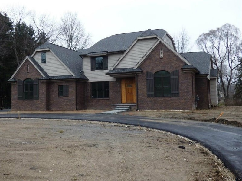 5 most expensive homes in troy patch for Most expensive house in michigan