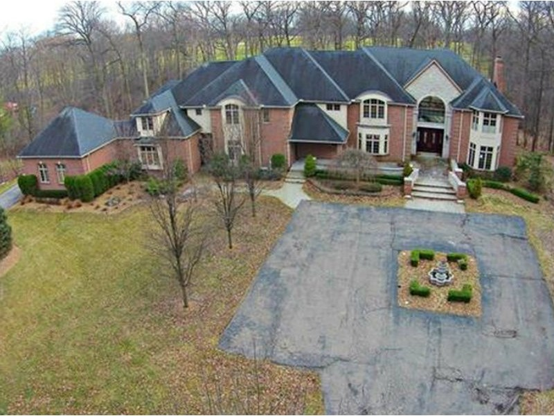 5 most expensive homes in farmington hills patch for Most expensive house in michigan