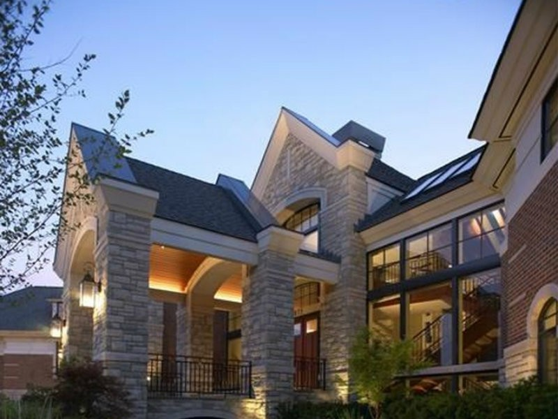 5 most expensive homes in rochester and rochester hills for Most expensive house in michigan