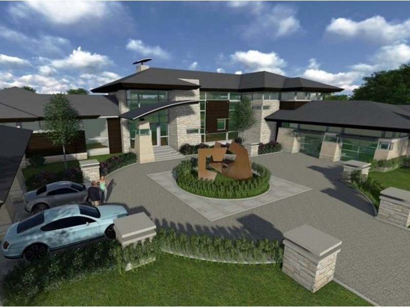 5 Most Expensive Homes In West Bloomfield Township Patch
