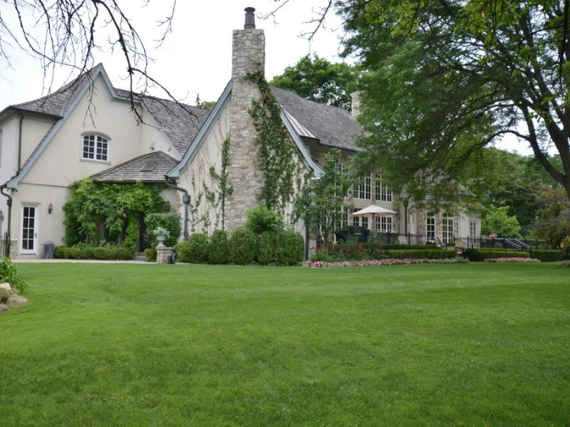 Wow House What 2 9m Buys In Bloomfield Hills Patch