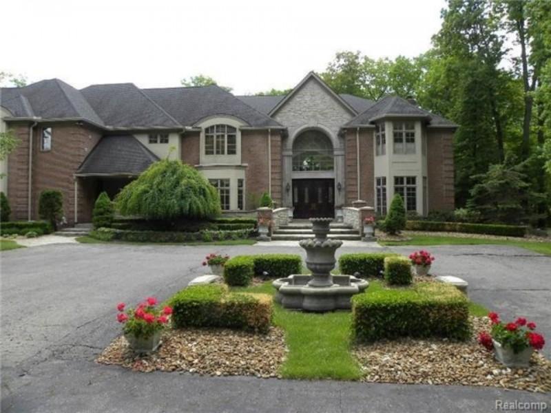 Novi Homes For Sale Zillow