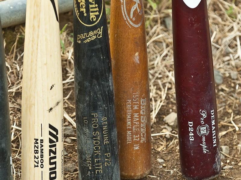 wood bats vs aluminum bats essay