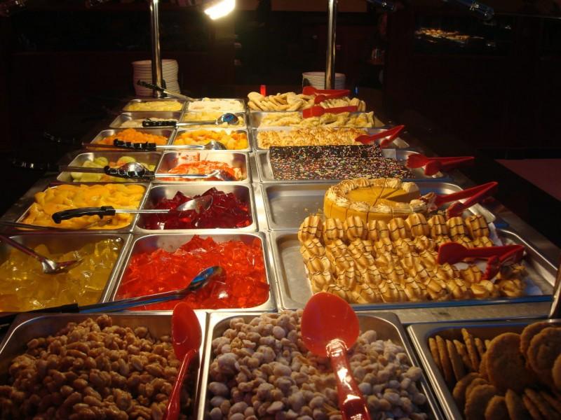 Chinese Buffet Daytona Beach