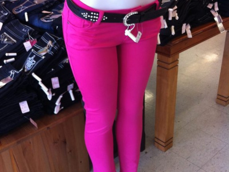 Pretty in Pink - CLOSED - Women s Clothing