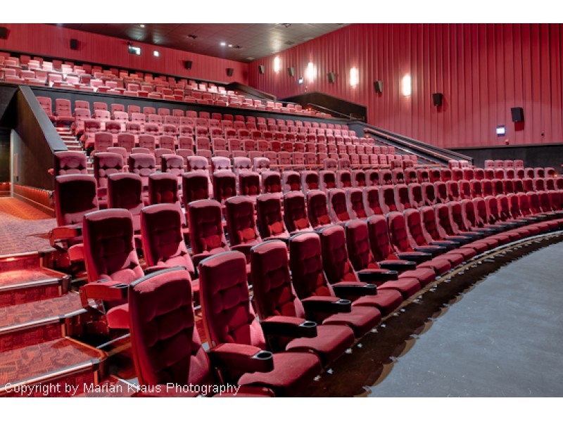 Showplace Icon Theatre Thanks Loyal Customers With Bargain