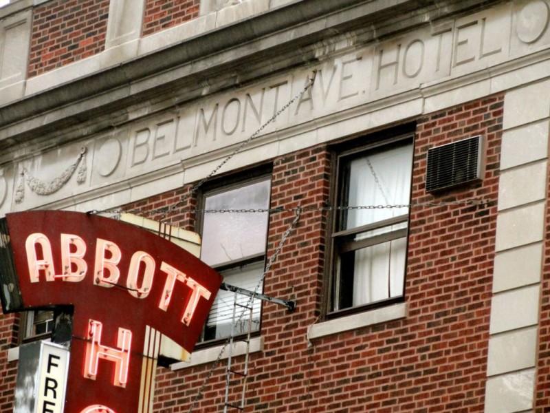 Abbott Hotel To Be Flipped Transformed Into New Sro
