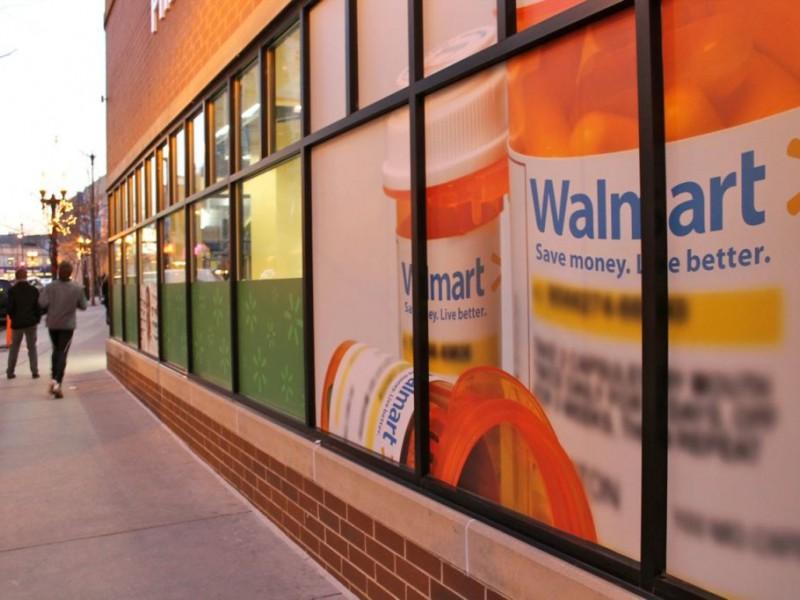 Walmart Morton Illinois on Emerald Hills Sherwood Park Walmart Clinic