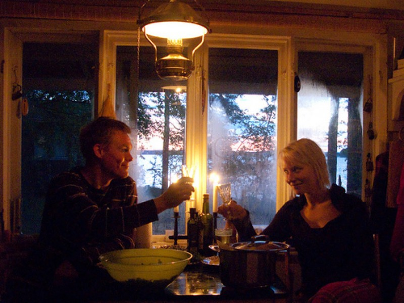 Most romantic restaurants for valentine 39 s day sierra for Romantic restaurants in california