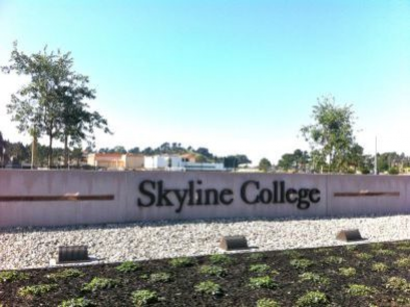 Fall Term Starts Thursday at Skyline College | Pacifica ...