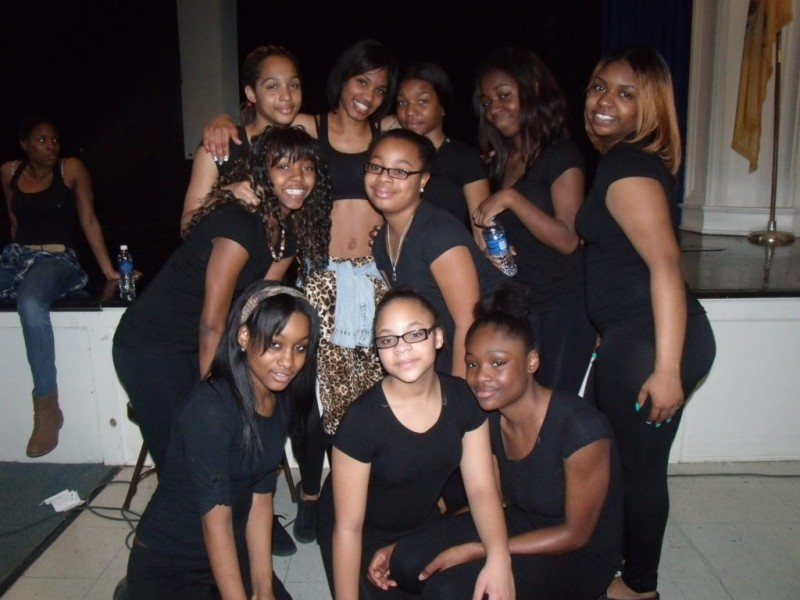 Green Brook Nj >> Celebrity Choreographer Willdabeast Adams Teaches Local Students - Scotch Plains, NJ Patch