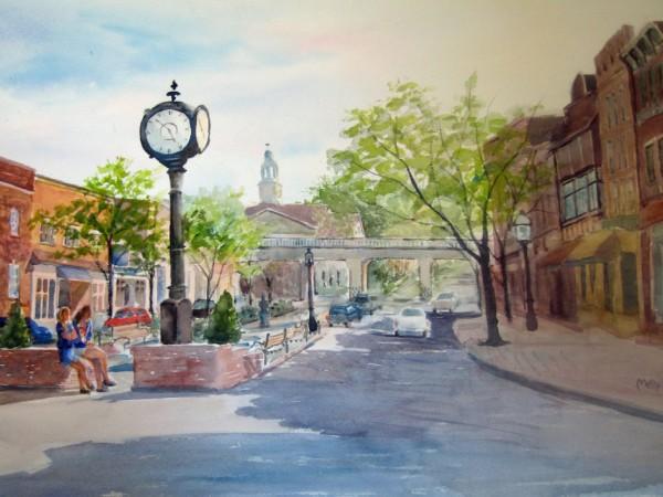 Main Street Cafe Madison Nj