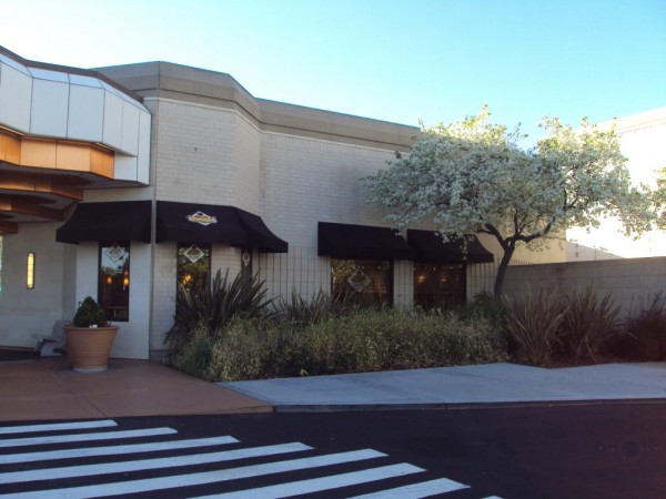 California Pizza Kitchen Pleasanton Mall