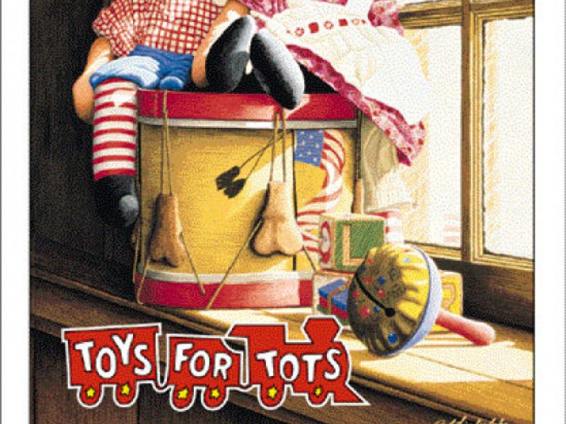 Black And White Toys For Tots : A christmas story toys for tots and the united states