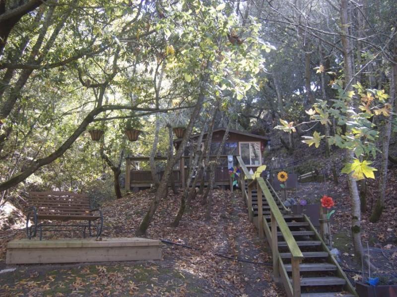 Ladies of Sequoians (Castro Valley, CA) | Meetup