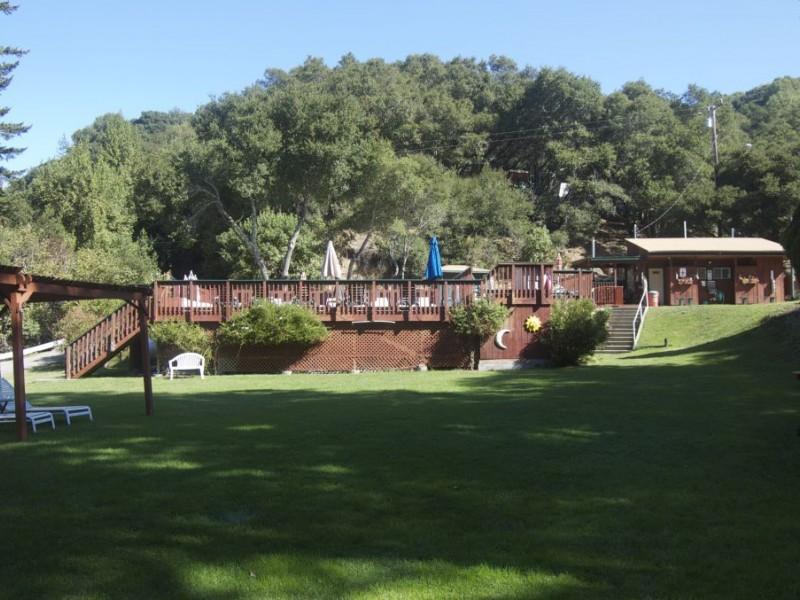 Sequoians Nudist Park, Castro Valley Ca. (Castro Valley