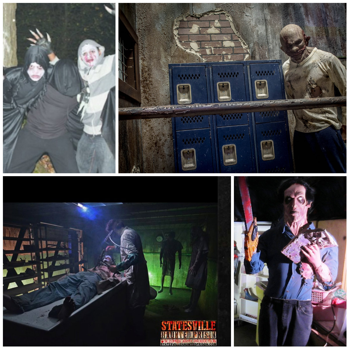 Cheap Haunted Houses Chicago Il: Local News, Community, Sports