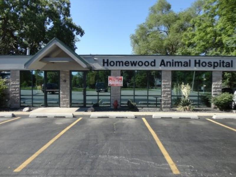 Homewood Animal Hospital Shuttered Permanently Homewood
