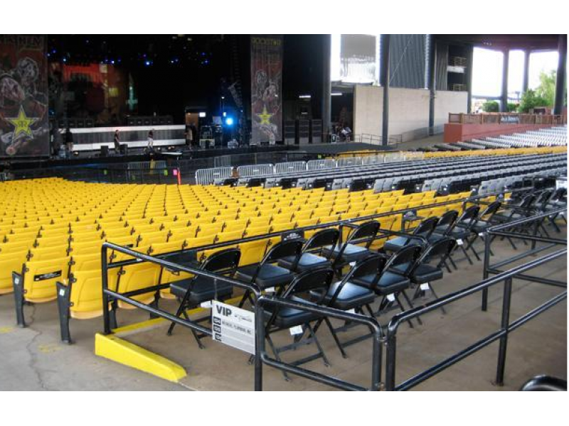 venues hollywood casino amphitheatre chicago
