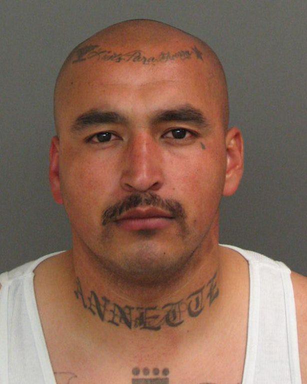 Gang Member Arrested With Loaded Revolver | Watsonville ...