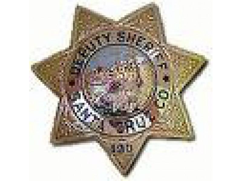 Police Blotter Errant Tractor Gorges Field Watsonville