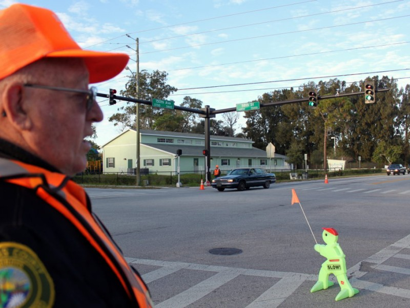 jop opening crossing guard tarpon springs fl patch