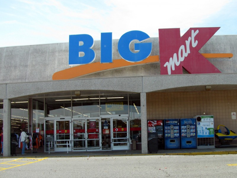 the history and development of k mart Albany's kmart is on the list of 64 kmarts that sears holdings will albany kmart closing in early april mccoy on the verge of dougherty county history.