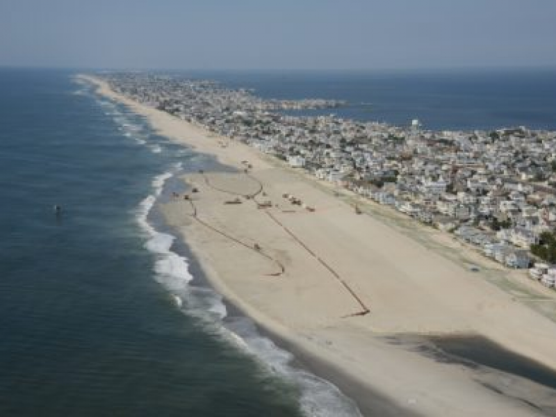 How Long Is Ocean City Md Beach