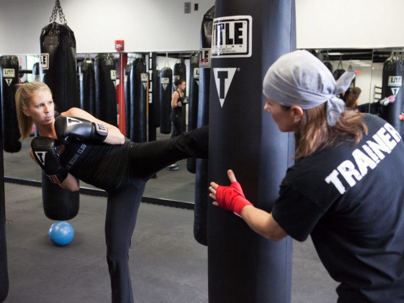 title boxing club opens in johns creek