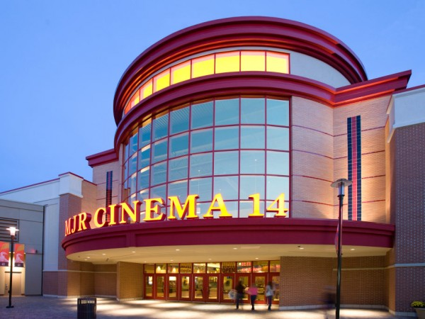 Movies Playing in Clinton Township This Weekend - Clinton Township, MI ...