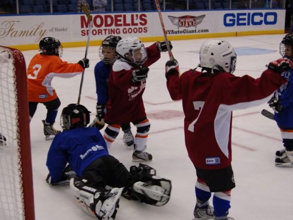Long Island Youth Hockey Blog