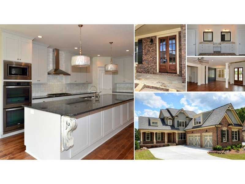 Engel Volkers Buckhead Atlanta Announces Move In Ready Homes At Stonecr