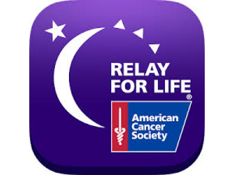 Relay For Life Fundraiser To Benefit American Cancer