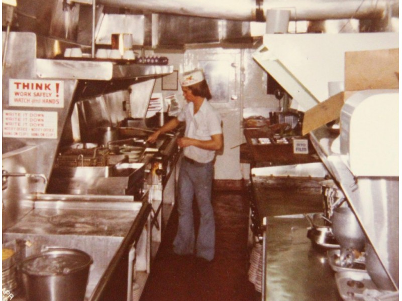 Dixon Then and Now: The Milk Farm Was Dixon's Nut Tree - Dixon, CA Patch