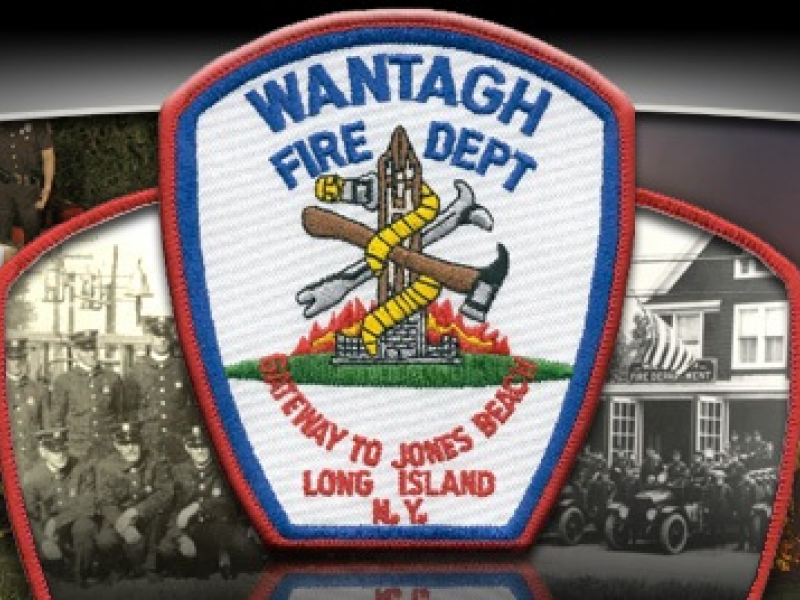 History of the Wantagh Fire Department - Wantagh, NY Patch