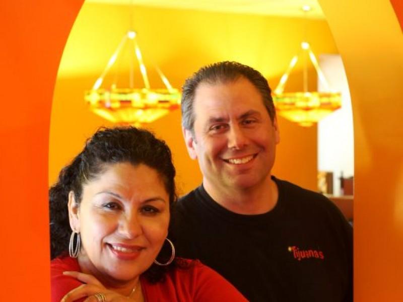 Tijuana S Mexican Kitchen Express