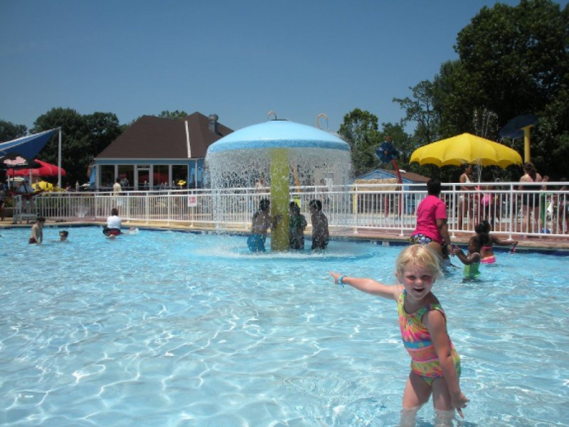 Fairfax county alexandria pools open memorial day weekend greater alexandria va patch Swimming pools in alexandria va