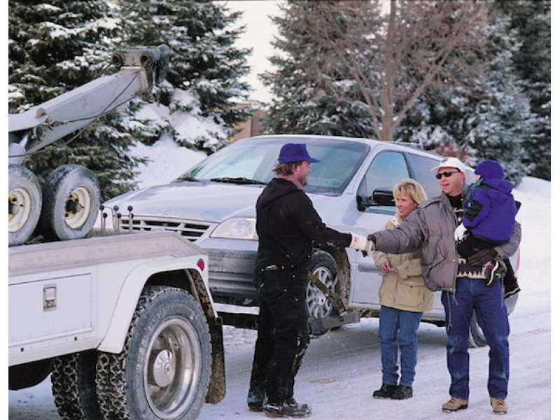 Best Cold Weather Car Battery >> Dead Car Battery? Cold Weather, Electronics Could Be Your ...