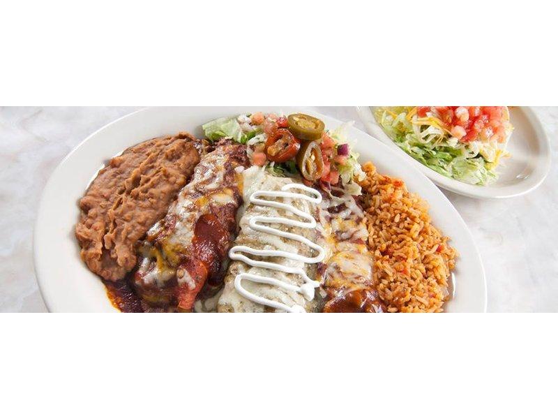 Chuy S Springfield Restaurant