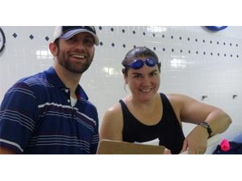 Join Rcc Thursday For World 39 S Largest Swimming Lesson Reston Va Patch