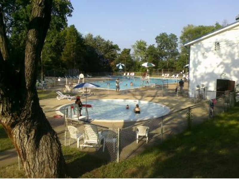 Alexandria Schedules Warwick Pool Site Survey Work Del Ray Va Patch